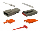 Deutsch DTM Connectors Series