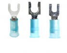 16-14 Nylon Block and Locking Spade Terminals