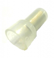 22-18 Nylon Closed End Connector