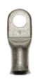 "1 Gauge 5/16"" Stud Tin Plated Copper Lug"