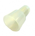 12-10 Nylon Closed End Connectors