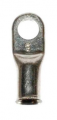 "6 Gauge 1/4"" Stud Tin Plated Copper Lug"