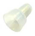 8 Gauge Nylon Closed End Connector