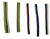 Bonded Parallel Wire (2, 3, and 4 wires)