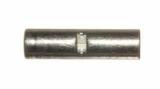 12-10 GA Un-insualted Seamless Butt Connector