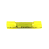 12-10 PERMA SEAL HEAT SHRINK BUTT CONNECTOR, YELLOW