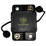 54-853PL 80 AMP Automatic Reset High Amp Circuit Breaker Each