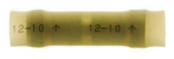 12-10 Nylon Butt Connector With Vibration Sleeve