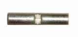 16-14 Un-insulated Seamless Butt Connector