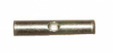 22-18 Un-insulated Seamless Butt Connector